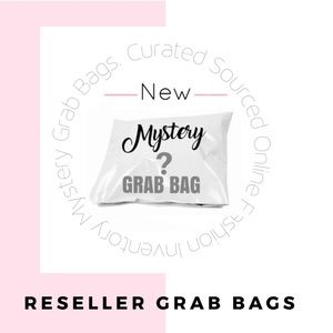 Other - Reseller Mystery Grab Bags